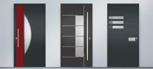 Haustüren preise mit einbau  Köster Aluminium GmbH & Co. KG